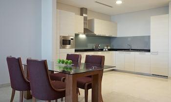 Hotel - Millennium Executive Apartments Muscat