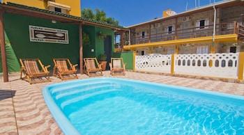 帕達合旅館 Pousada Pataxó