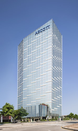 Ascott Macau, Cathedral Parish