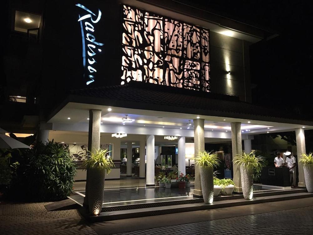 Radisson Goa Candolim