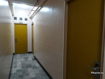 Gv Hotel Davao Hallway