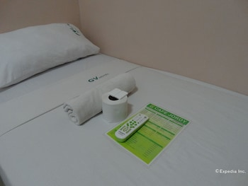 Gv Hotel Davao In-Room Amenity