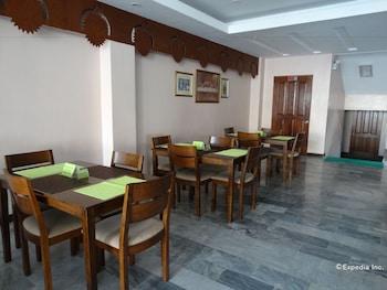 Gv Hotel Davao Dining
