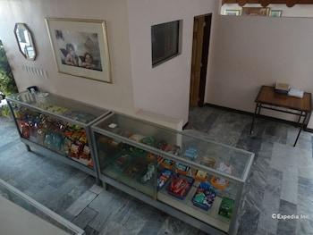 Gv Hotel Davao Snack Bar