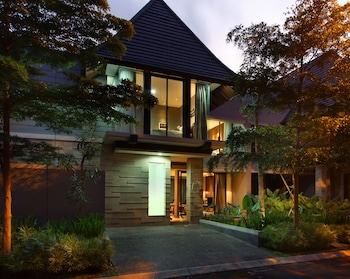 Hotel - Habitat at Hyarta Yogyakarta