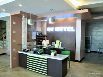 GV Hotel Cagayan de Oro Reception