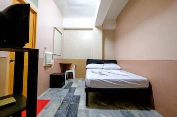 GV Hotel Ozamiz Room