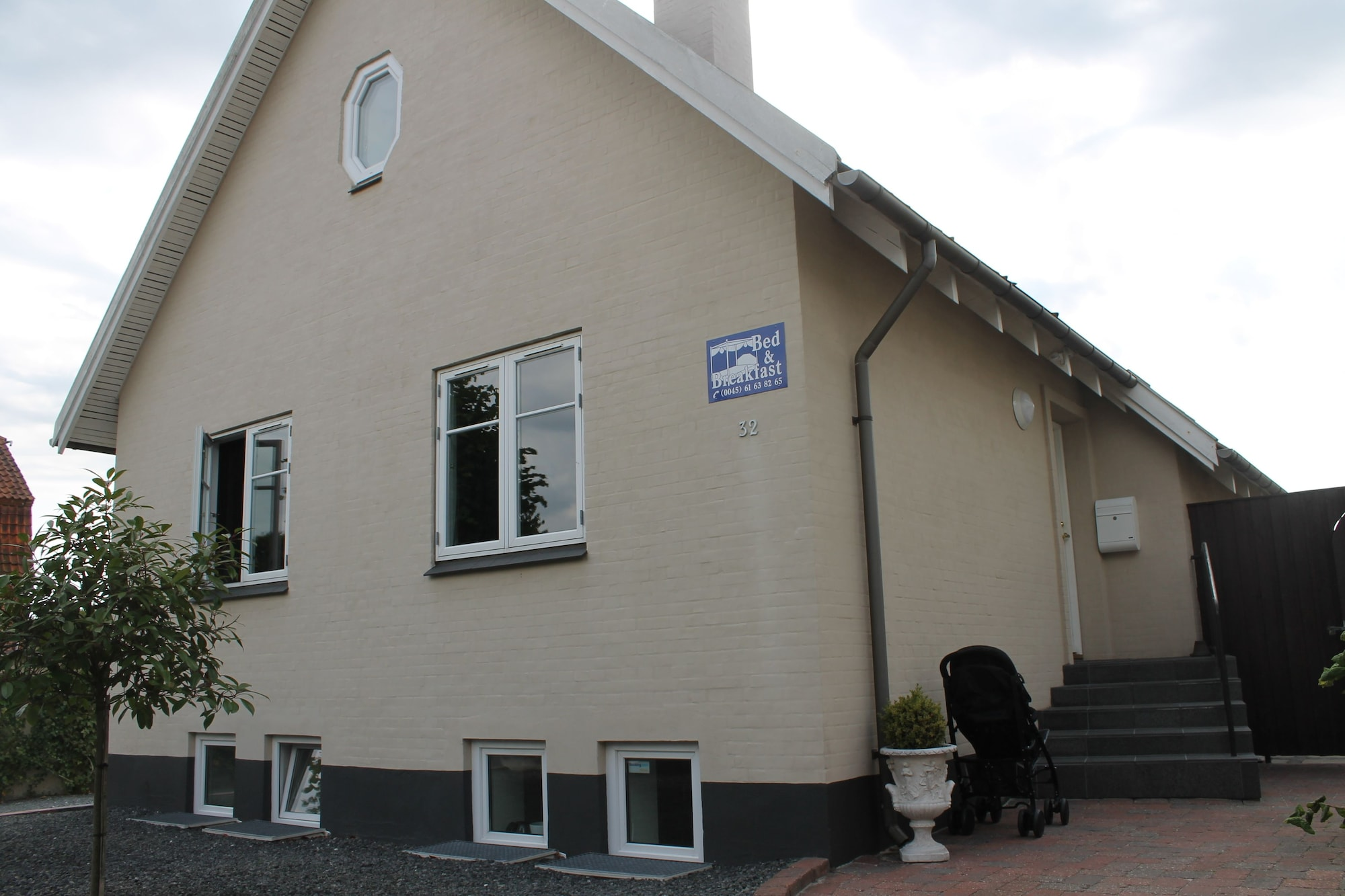 Amalie Bed and Breakfast & Apartments, Odense