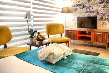 Hotel - Chakra Suites Levent