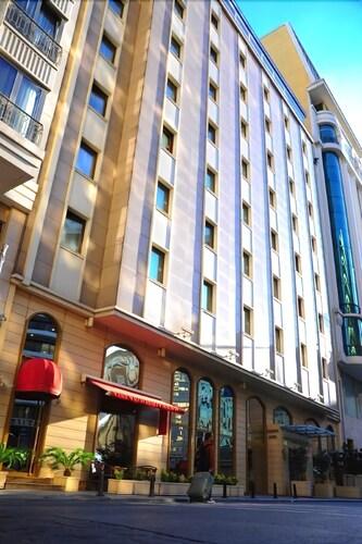 Feronya Hotel, Beyoğlu