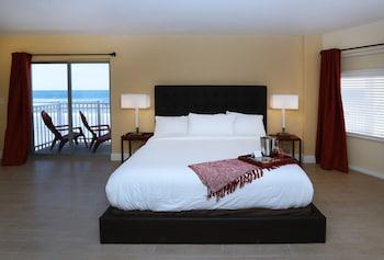 Premium Suite, Balcony, Oceanfront