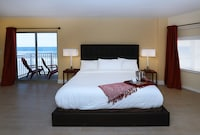 Premium Suite, 1 Bedroom, Balcony, Oceanfront