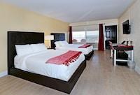 Standard Suite, 2 Double Beds, Ocean View