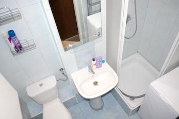 Goodnight Warsaw Apartments on Aleja Jana Pawła II street - Bathroom  - #0