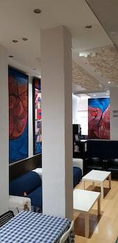 ホステル エラ アロンソ マルチネス