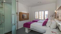 City İki Ayrı Yataklı Oda, 1 Yatak Odası (city Urban Twin)