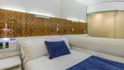 Tek Büyük Yataklı Oda, 1 Çift Kişilik Yatak (ınner Urban Double)