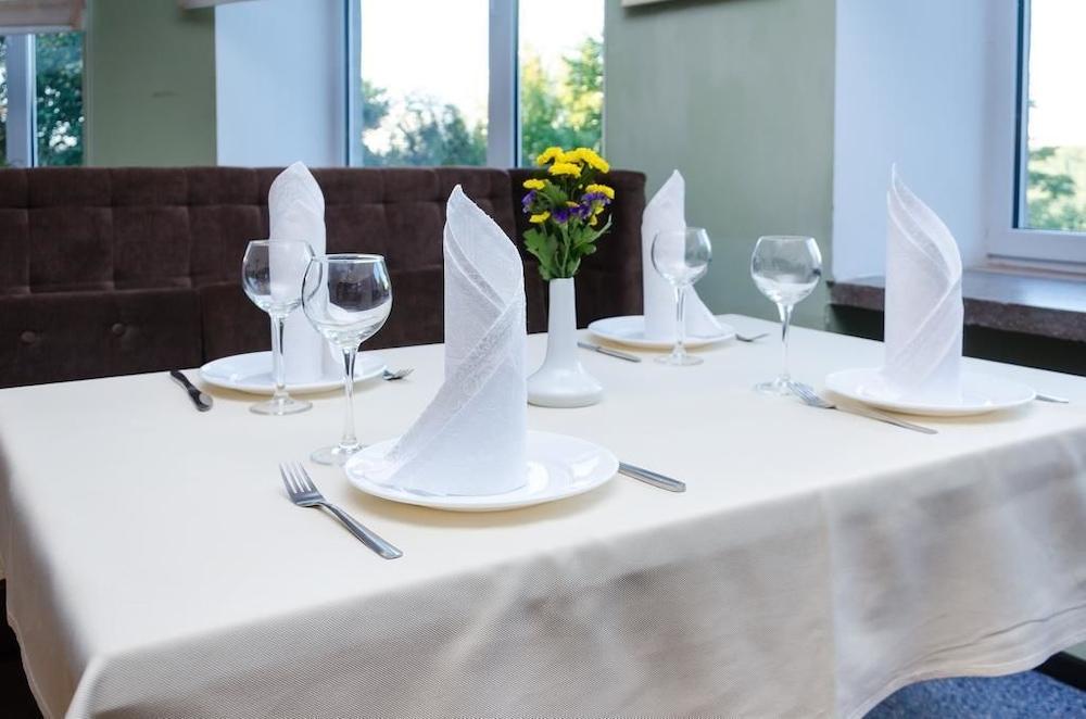 Отель «VitaPark Борисфен»