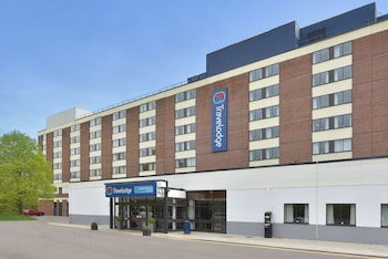 Hotel - Travelodge Gatwick Airport Central