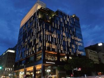 Hotel - Miyako Hotel Hakata