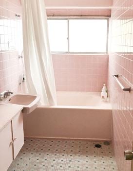 SEA VIEW COURT KOBE Bathroom
