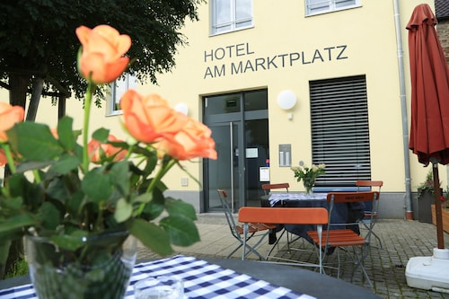 . Hotel am Marktplatz