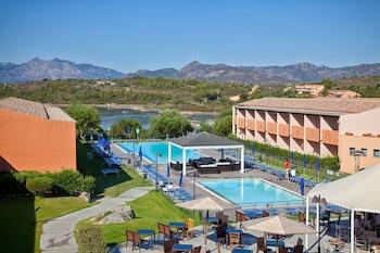 Hotel - Club Hotel Baja Bianca