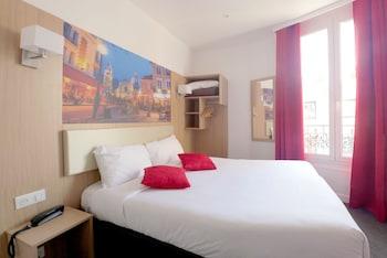 Hotel - Hotel de Paris
