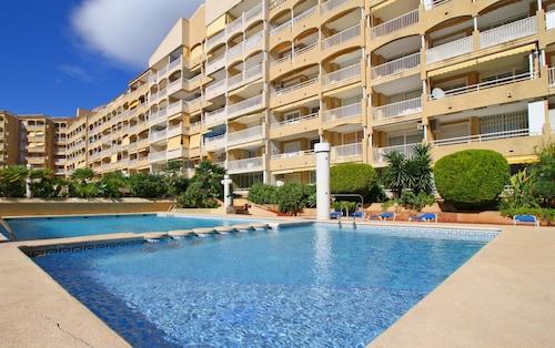 . Apartamentos Apolo VII - Costa Calpe