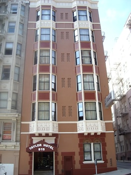 Hotel - Taylor Hotel