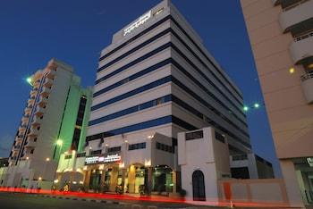 Hotel - Al Jawhara Gardens Hotel