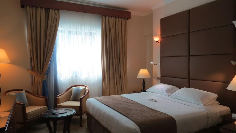 アル ジャウハラ ガーデンズ ホテル
