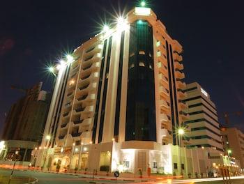 Hotel - Al Jawhara Hotel Apartments
