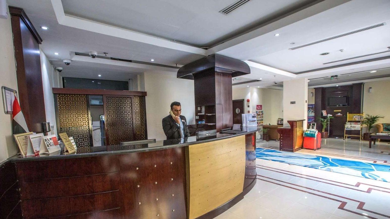 Al Jawhara Metro