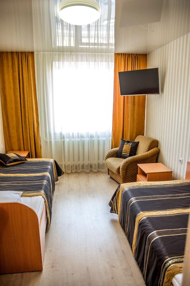 Hotel Tourist Grodno, Hrodna