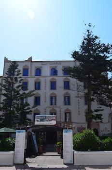 Hotel - Hotel Sahara