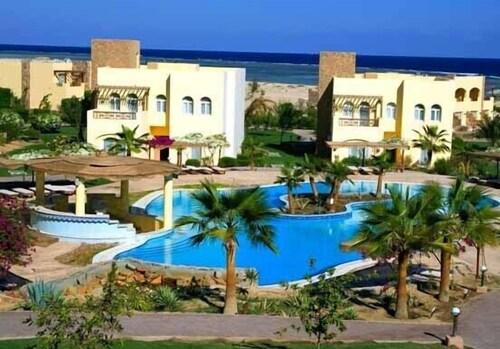 Solitaire Resort, Marsa 'Alam