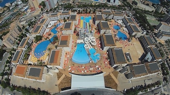 BH Mallorca Apartments - Adults Only - Aerial View  - #0