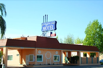 Hotel - Regency Motel of Brea