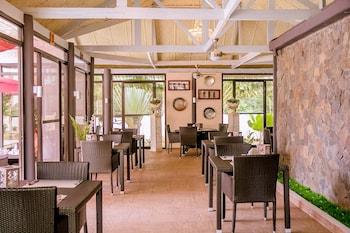 Alona Northland Resort Bohol Restaurant