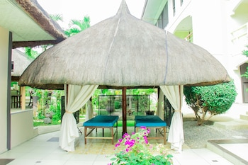 Alona Northland Resort Bohol Treatment Room