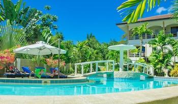Alona Northland Resort Bohol Outdoor Pool