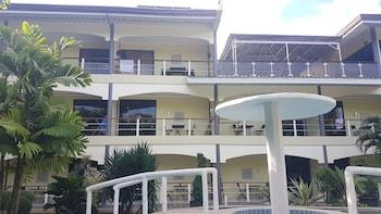 Alona Northland Resort Bohol Building design