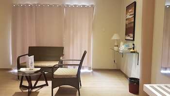 Alona Northland Resort Bohol Guestroom