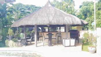 Alona Northland Resort Bohol Gazebo