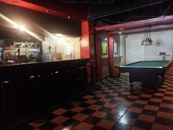 Mactan Pension House Billiards