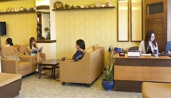 Mactan Pension House Lobby Lounge