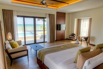 Kandaya Resort Cebu Room