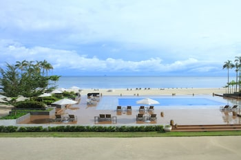 Kandaya Resort Cebu Beach