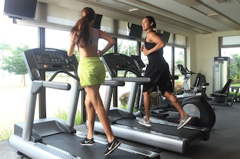 Kandaya Resort Cebu Gym